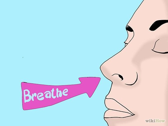Know your breath by Nanda Kishor