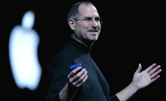 Apple CEO Steve Jobs speech