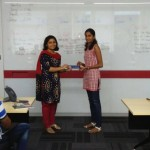 Toastmasters Project 5 Speech by Prathyusha Narayanan